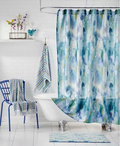 bluebellgray Cameron Teal Bath Collection