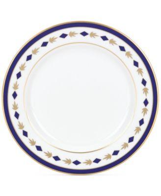 Royal Grandeur  Bone China Bread & Butter Plate