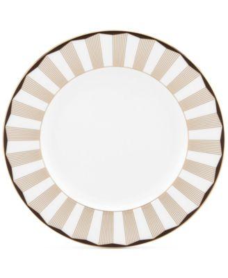 Brian Gluckstein by Audrey Bone China Salad Plate