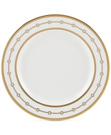 Lenox Jeweled Jardin Bone China Bread & Butter Plate