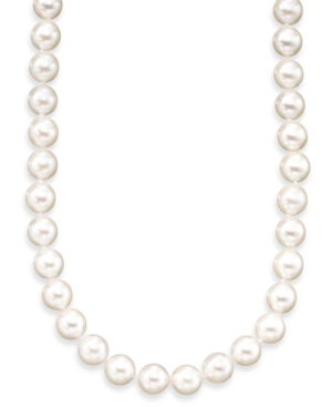 A+ Akoya Cultured Pearl Strand Necklace (6-6-1/2mm)