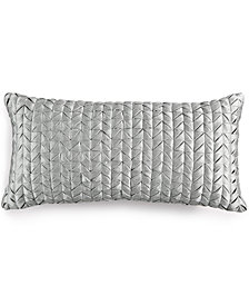 "CLOSEOUT! Hotel Collection Chalice 10"" x 20"" Decorative Pillow, Created for Macy's"