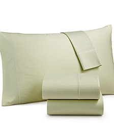 Charter Club Sleep Cool King 4-pc Sheet Set, 400 Thread Count Hygro® Cotton, Created for Macy's