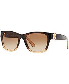 Michael Kors Sunglasses, MK6028 54 TABITHA IV
