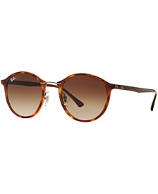 Sunglasses, RB4242 ROUND II LIGHT RAY
