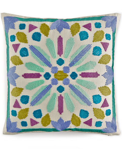 bluebellgray Samara Crewel Embroidered 16