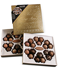 Betsy Ann 36-piece Chocolate Truffle Assorted Gift Box