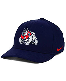 Nike Fresno State Bulldogs Classic Swoosh Cap