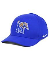 online store 813a0 04918 Nike Memphis Tigers Classic Swoosh Cap