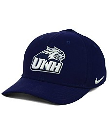 Nike New Hampshire Wildcats Classic Swoosh Cap