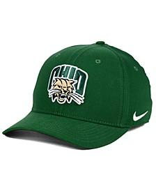 Ohio Bobcats Classic Swoosh Cap