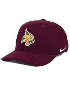 Texas State Bobcats Classic Swoosh Cap