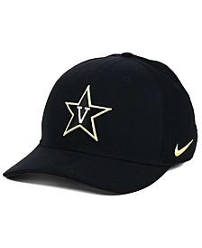 Nike Vanderbilt Commodores Classic Swoosh Cap