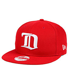 New Era Detroit Red Wings All Day 9FIFTY Snapback Cap