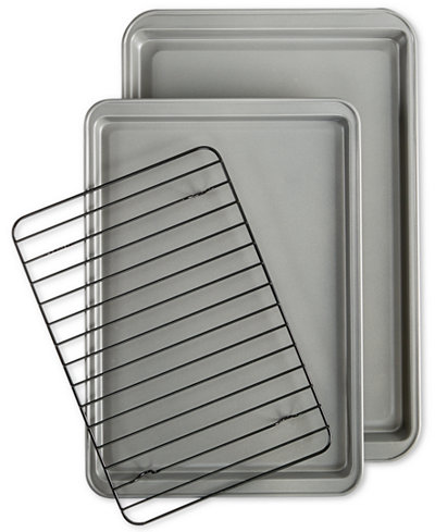 Tools of the Trade 3-pc. Bakeware Set