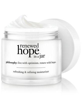 renewed hope in a jar, 4 oz