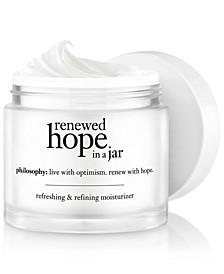 Renewed Hope in a Jar, 4 oz
