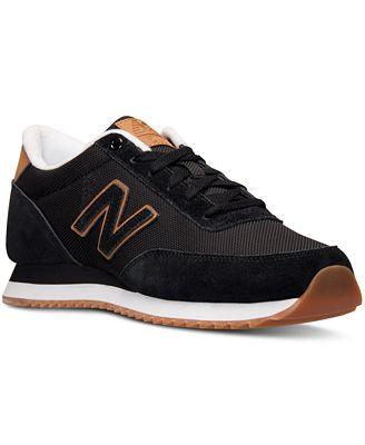 New Balance 501 Ripple Sole Shoe Men