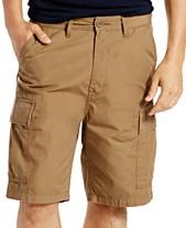 e739c38915 Levi's® Men's Carrier Loose-Fit Cargo Shorts