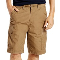 Deals on Levi's Men's Carrier Loose-Fit Cargo Shorts