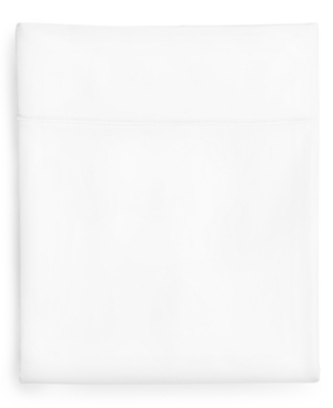 Hotel Collection 1000 Thread Count Supima Cotton Queen Flat Sheet Created for Macys Bedding