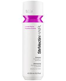 StriVectin Ultimate Restore Shampoo, 8.5 oz