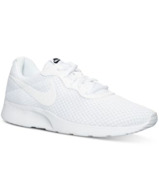 Nike Chaussures Pour Hommes Blancs
