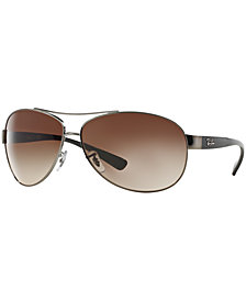 Ray-Ban Sunglasses, RB3386