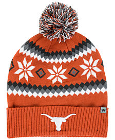 Top of the World Texas Longhorns Fogbow Knit Hat