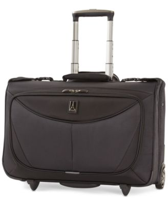 CLOSEOUT! Walkabout 3 Rolling Garment Bag, Created for Macy's