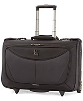 20f4c3549b0 Travelpro Walkabout 3 Rolling Garment Bag, Created for Macy s