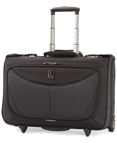 CLOSEOUT! Travelpro Walkabout 3 Rolling Garment Bag, Created for Macy's