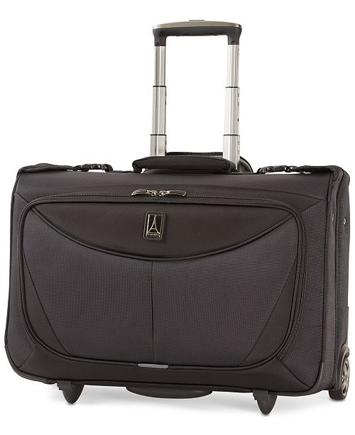 Travelpro CLOSEOUT! Walkabout 3 Rolling Garment Bag 31bd3f4cc5e41