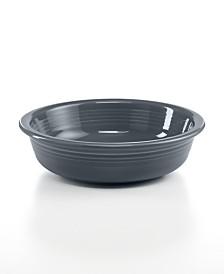 Fiesta 19-oz. Slate Medium Bowl