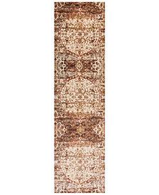 """Macy's Fine Rug Gallery Andreas   AF-06 2'7"""" x 10' Runner Rug"""