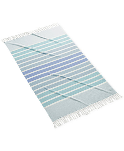 CLOSEOUT! Kassatex Bodrum Resort Beach Towel