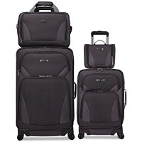 Travel Select 4-Pc. Spinner Luggage Set