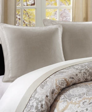 Echo Odyssey European Sham Bedding