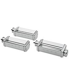 SMPC01 Pasta Roller & Cutter Set