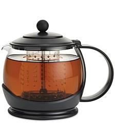 Prosperity Teapot