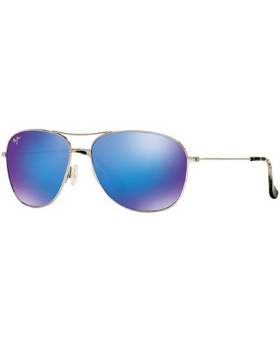 Maui Jim Sunglasses, 247 CLIFFHOUSE