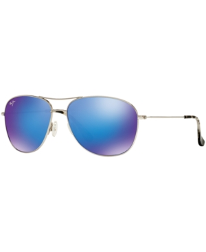 5159975a58ca19 Maui Jim Women s Cliff House Mirrored Sunglasses, 59mm - Price Comparison    Price History