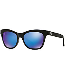 Maui Jim Polarized Sweet Leilani Sunglasses, MAUI JIM 722