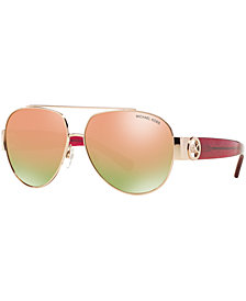 Michael Kors TABITHA II Sunglasses, MK5012