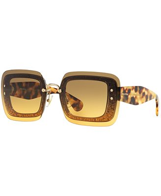Miu Miu Sunglasses, MU 01RS