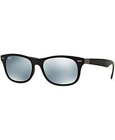 Ray-Ban NEW WAYFARER FOLDING LITEFORCE Sunglasses, RB4223