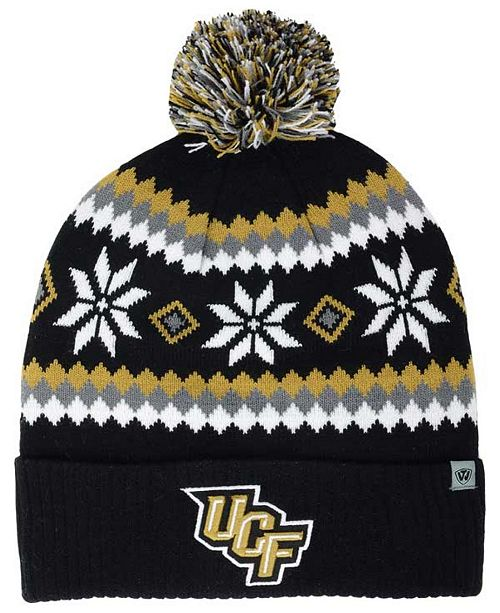 Top of the World UCF Knights Fogbow Knit Hat - Sports Fan Shop By ... 644bfe0d523