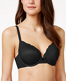 Maidenform Comfort Devotion Extra Coverage Underwire Bra 9404