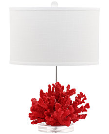 Decorator's Lighting Stella Maris Bloom Table Lamp