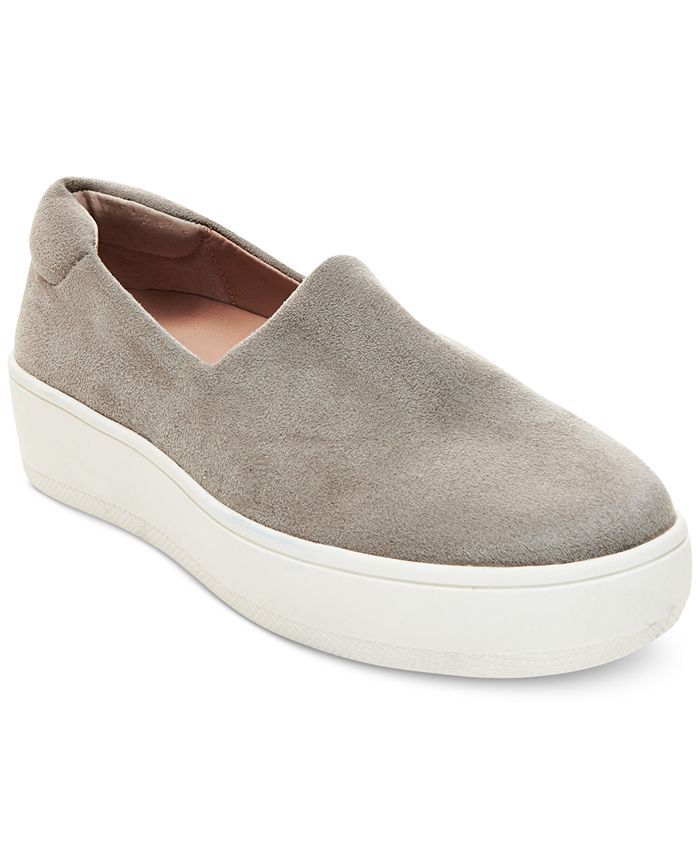 STEVEN by Steve Madden - Hilda Platform Sneakers